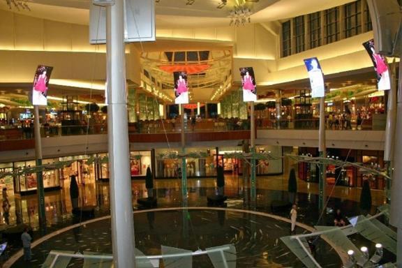 Orlando Shopping Tour