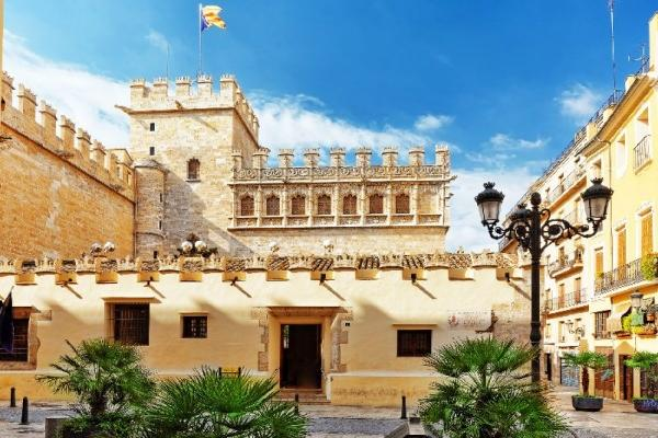 6-Day Tour of Andalucia and Valencia: Cordoba | Seville | Granada