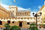 6-Day Tour of Andalucia with Valencia: Cordoba | Seville | Granada