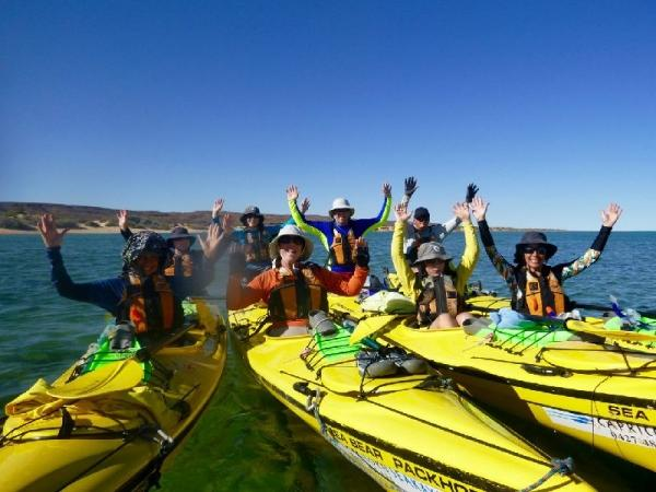 3-Day Cape Range National Park Camping Tour