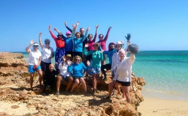 5-Day Ultimate Ningaloo Reef Safari