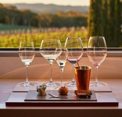 A Taste of Adelaide Hills Wine Tour