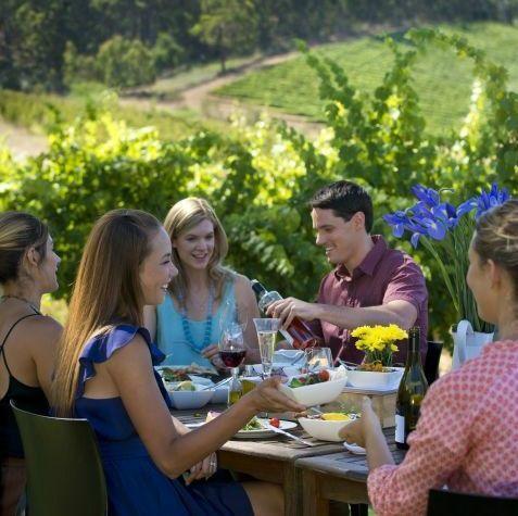 A Taste of Adelaide Hills Wine Tour
