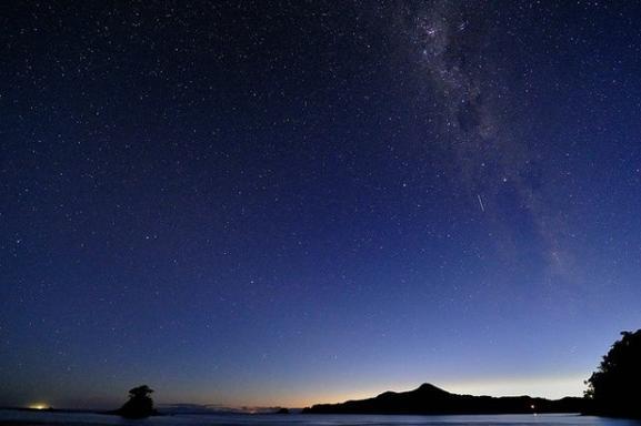5-Day Abel Tasman Coast Kayaking and Walking Tour