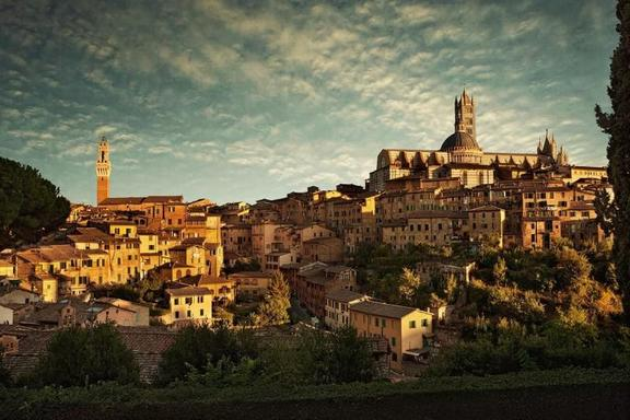 8-Day Best of Italy Tour: Assisi - Siena - Florence - Venice - Vatican