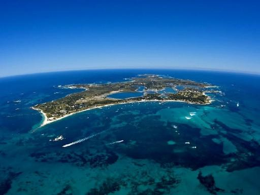Deluxe Rottnest Island Day Trip From Perth