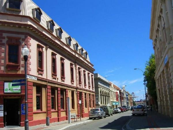 Grand Perth and Fremantle Sightseeing Tour w/ River Cruise