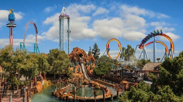 GO Los Angeles Card (30 Attractions for one LOW Price!!)