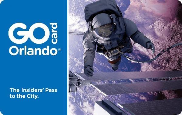 Orlando City Explorer Pass