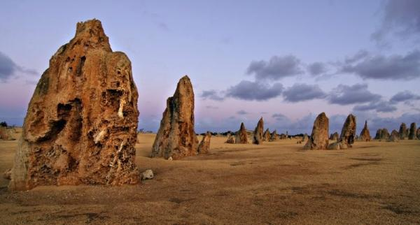 Pinnacles Desert Day Tour from Perth