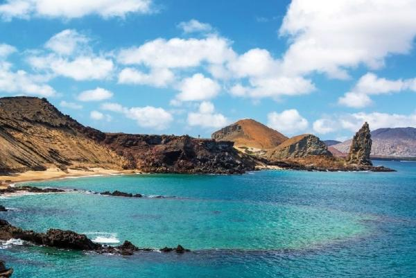 8-Day Galapagos Island Hopping: 6 Nights Santa Cruz Island & 1 Night Isabela Island