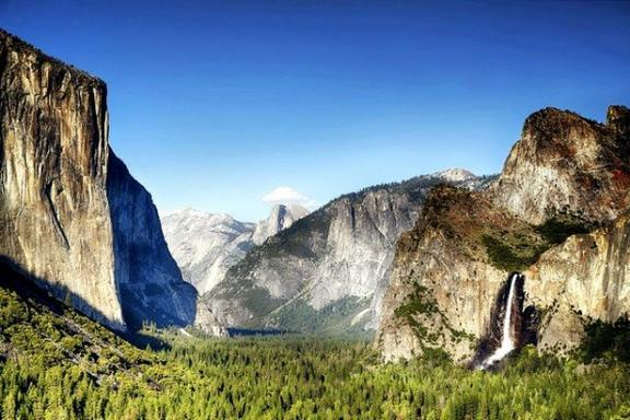 2-Day Yosemite Experience Package Tour