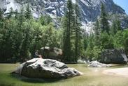 2-Day Yosemite Experience Tour W/ Cedar Lodge
