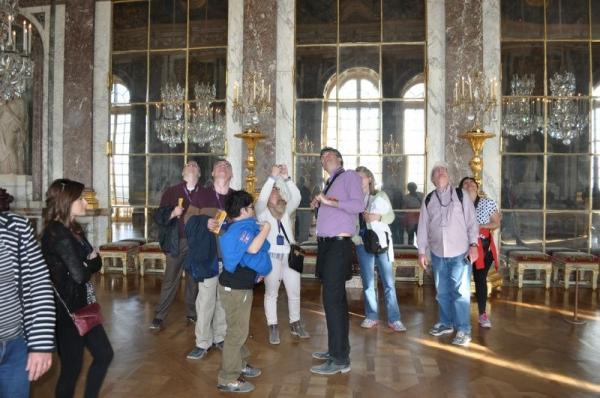 Versailles Skip-the-Line Family Tour from Paris