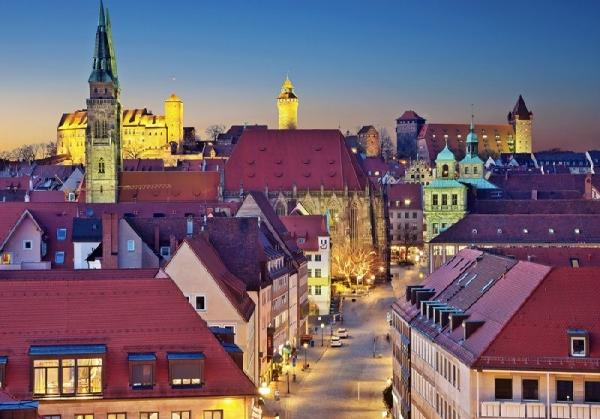 14-Day Western, Central and Southern Europe Tour Package