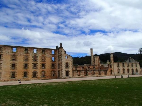 Chasing Convicts - Port Arthur Day Tour
