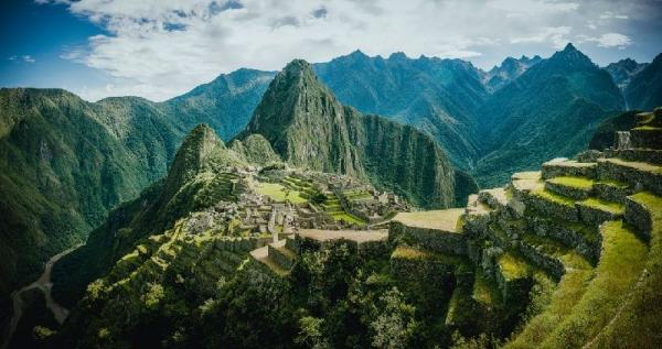 5-Day Salkantay Trek to Machu Picchu