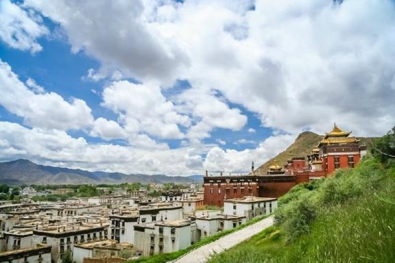 8-Day Lhasa, Gyantse, Shigatse and Namtso Tour