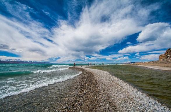 6-Day Lhasa and Namtso Lake Tour