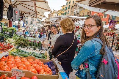 Verona Food Tour