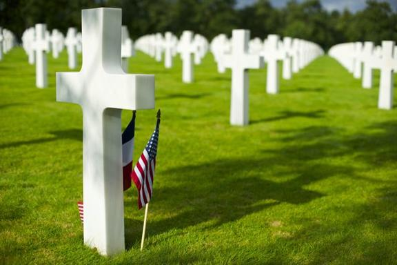 D-Day Beaches of Normandy Day Trip From Paris