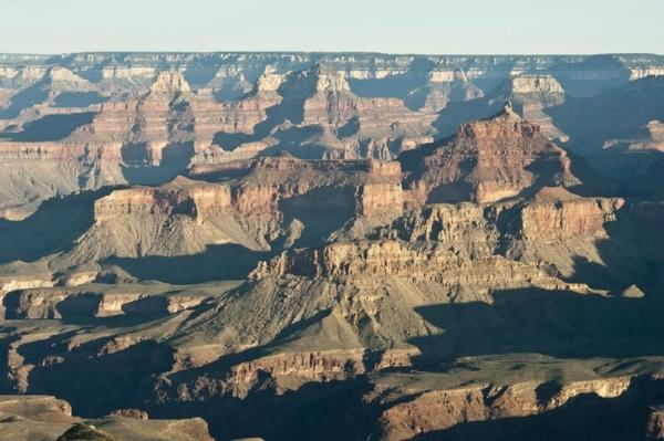 5-Day Grand Canyon/Antelope Canyon & Las Vegas Bus Tour: Los Angeles, Hoover Dam and 2 Choices of 9 Items