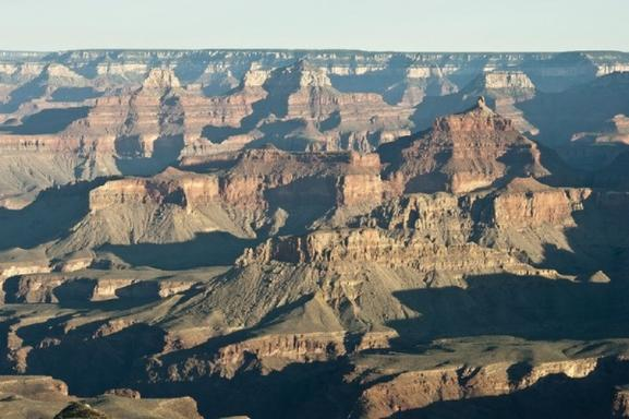 5-Day Grand Canyon & Las Vegas Bus Tour: Los Angeles, Hoover Dam and 2 Choices of 8 Items