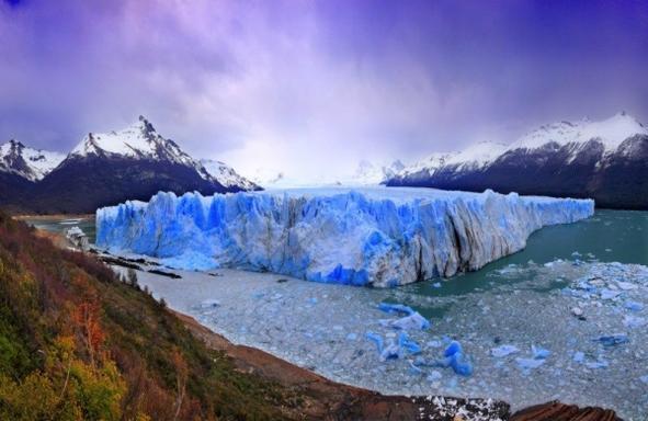 Perito Moreno Glacier Day Trip & Boat Safari From El Calafate