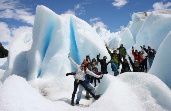 Perito Moreno Mini-Glacier Walk From El Calafate