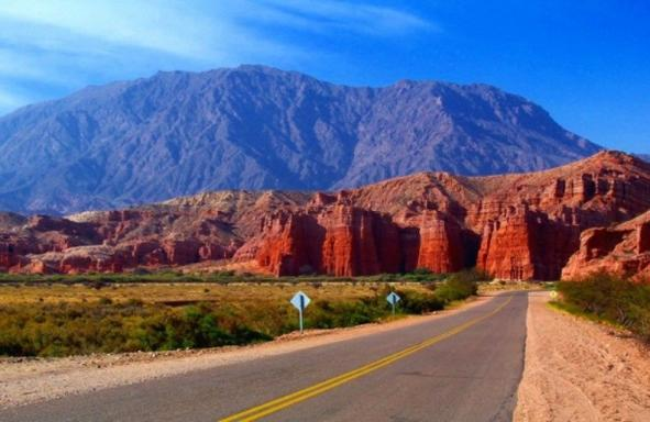 Cafayate Day Trip From Salta
