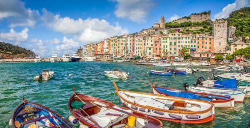 Cinque Terre Day Trip from Florence w/ Lunch