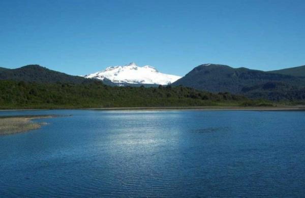 Cerro Tronador Trek From Bariloche