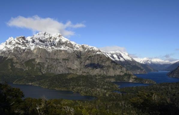 Private Tristeza Sound Hike & Day Trip From Bariloche