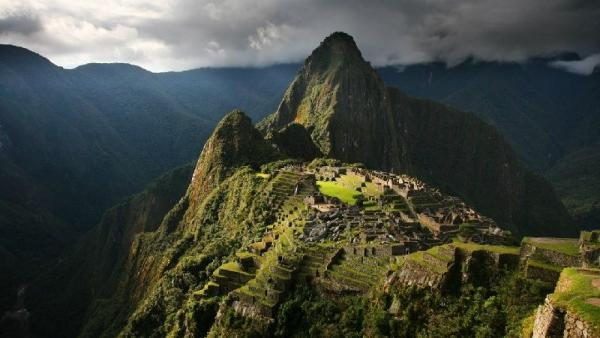8-Day Machu Picchu & The Amazon Tour Package