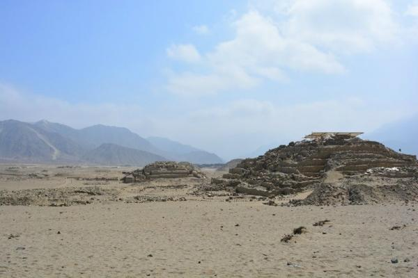 Caral Day Trip From Lima W/ Lunch