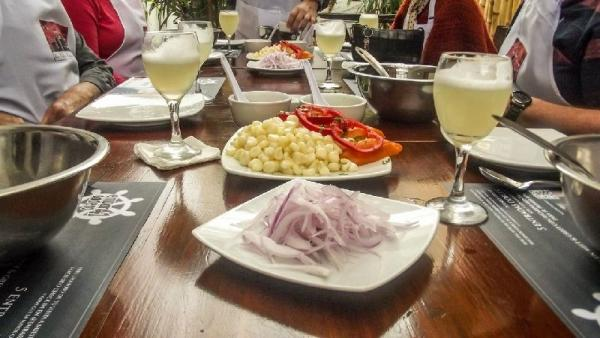 Lima Food Tour - Day