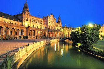 Seville After Dark Walking Tour and Flamenco Show   Casa de la Guitarra