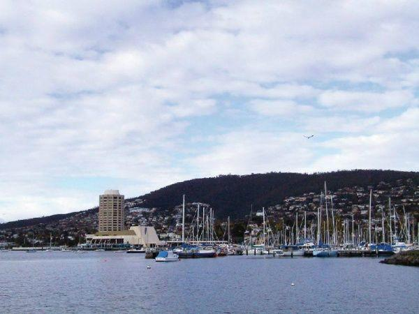 Hobart Morning Tour w/ MONA Visit