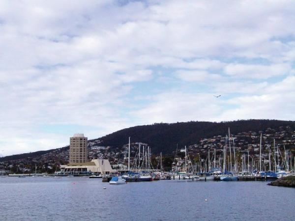 Hobart Morning Tour w/ MONA Visit