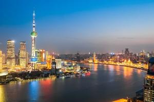 Best of Shanghai Tours: Travel Deals & More