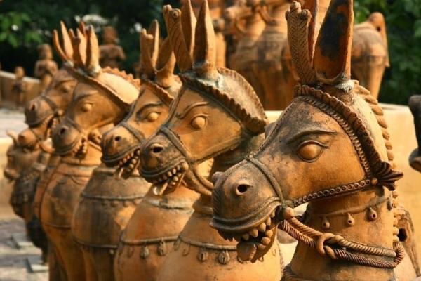 Terracotta Warriors & Qin Shi Huang Mausoleum Tour From Xi-An