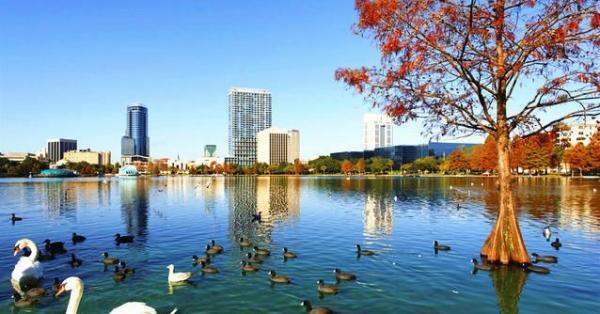 Gospel Brunch and City Tour of Orlando
