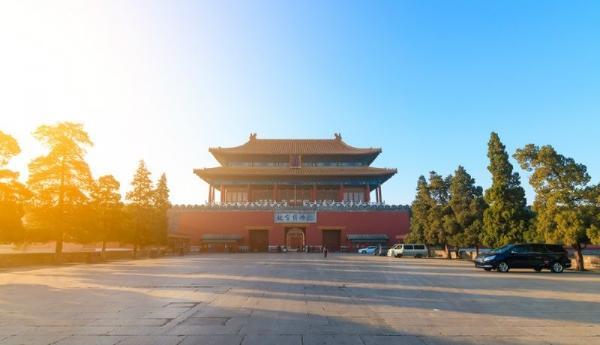 Badaling Great Wall and Summer Palace Tour