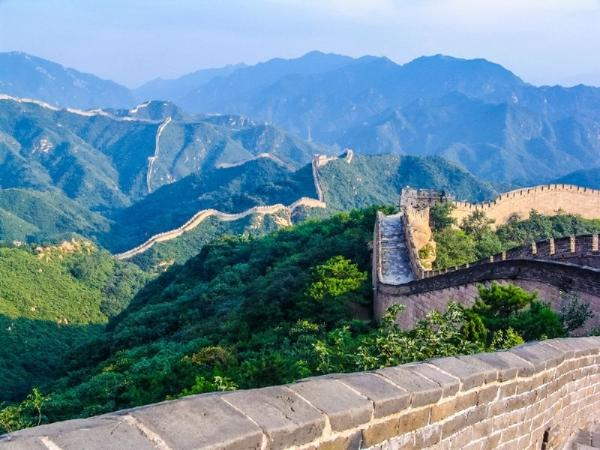 Mutianyu Great Wall Tour From Beijing