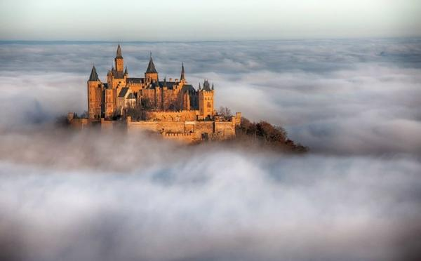 Hohenzollern Castle Day Trip from Frankfurt**A Tours4Fun Exclusive**