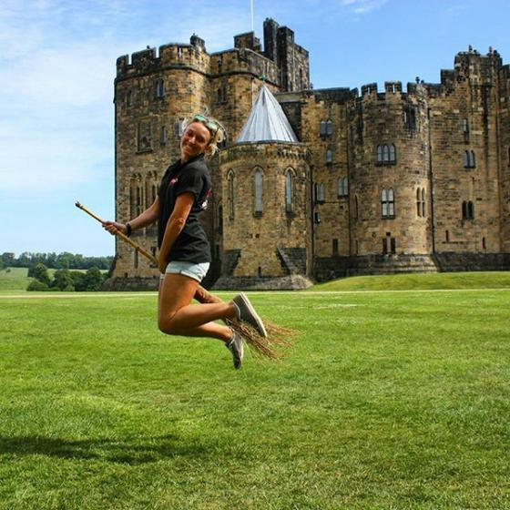 13-Day Best of UK and Ireland Tour from London