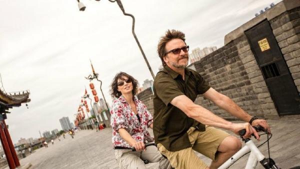 14-Day China Family Adventure Tour: Beijing - Xi'an - Chengdu - Yangshuo - Hong Kong
