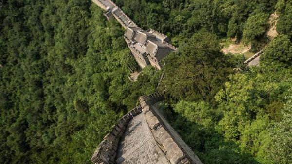 15-Day China & Tibet National Geographic Journeys Tour: Beijing - Xi'an - Lhasa - Shanghai