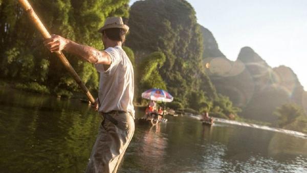 12-Day Best of China National Geographic Journeys: Beijing - Xi'an - Yangshuo - Shanghai