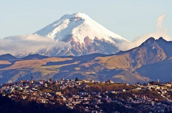 9-Day Ecuador Tour: Quito - Cotopaxi - Devil's Nose Train - Cuenca - Guayaquil
